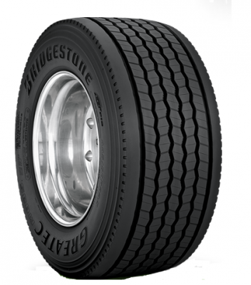 Greatec M835 Ecopia Tires