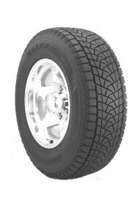 Blizzak DM-Z3 with Uni-T Tires