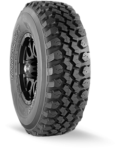 N889 M/T Mudstar Tires