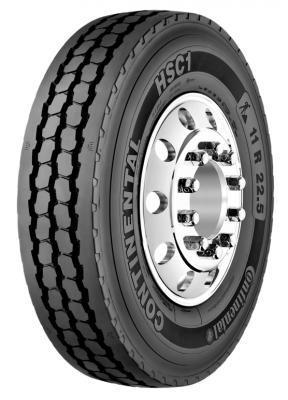 HSC1 Tread A Tires