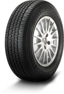 Kelly Explorer Plus 356504443 Tires