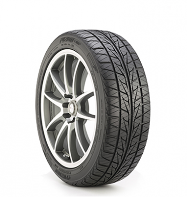 Fuzion UHP 008059 Tires