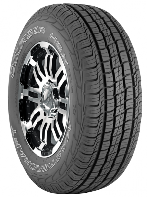 Mastercraft Courser HSX Tour 50110 Tires