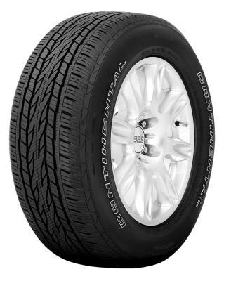 Continental CrossContact LX20 15491070000 Tires