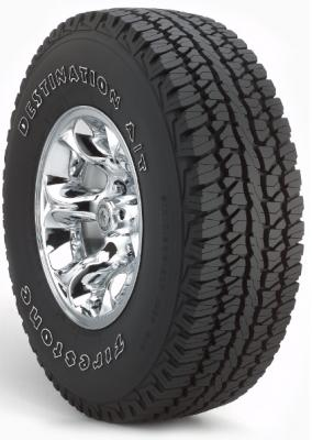 Firestone Destination A/T 077563 Tires