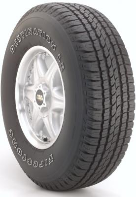 Firestone Destination LE 083190 Tires