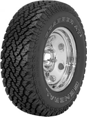 General Grabber AT2 15474600000 Tires