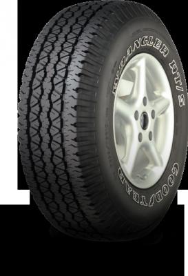 Goodyear Wrangler RT/S 137840039 Tires
