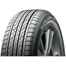 Kumho Solus KH25 2122993 Tires