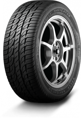 Kelly Navigator Touring Gold 353228144 Tires