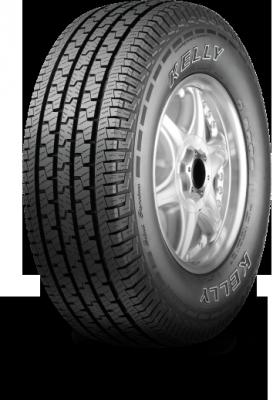 Kelly Safari Signature 357105027 Tires