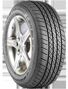 Mastercraft Avenger Touring LSR 11610 Tires