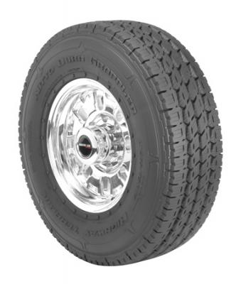 Nitto Dura Grappler 205080 Tires