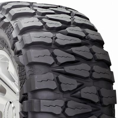 Nitto Mud Grappler 200570 Tires