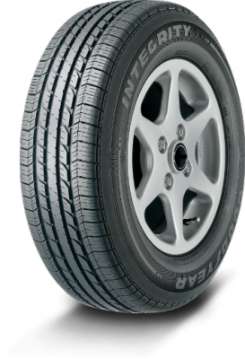 Goodyear Integrity 402282047 Tires