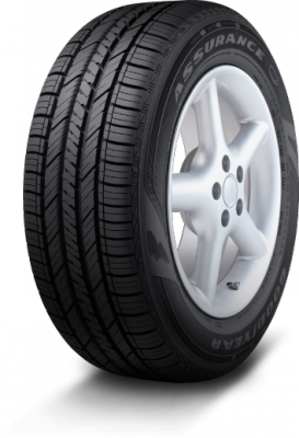 Goodyear Assurance Fuel Max 738372571 Tires