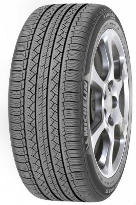 Michelin Latitude Tour HP 01431 Tires