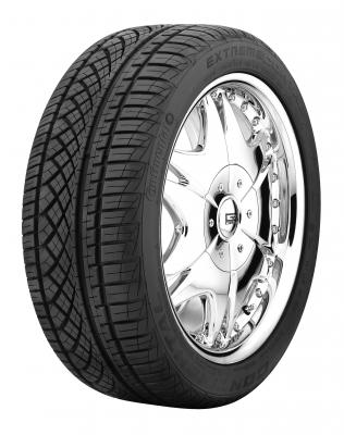Continental ExtremeContact DWS 15460960000 Tires