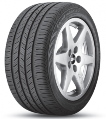Continental ContiProContact 03503730000 Tires