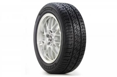 Firestone Precision Sport 138202 Tires