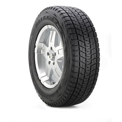Bridgestone Blizzak DM-V1 with Uni-T 097266 Tires
