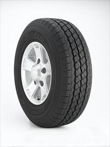 Bridgestone Duravis R500 HD 192659 Tires