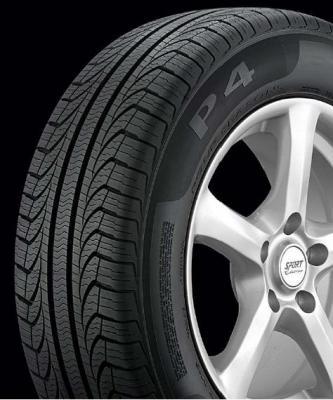 Pirelli P4 Four Seasons 1893600 Tires