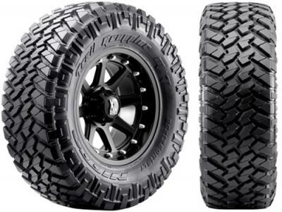 Nitto Trail Grappler M/T 205770 Tires