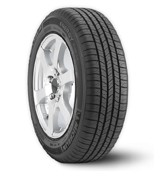 Michelin Energy Saver A/S 47360 Tires