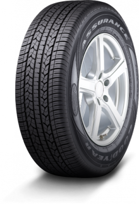 Goodyear Assurance CS Fuel Max 755205383 Tires