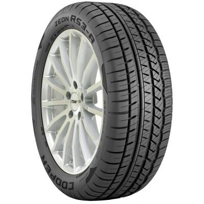 Cooper Zeon RS3-A 22817 Tires