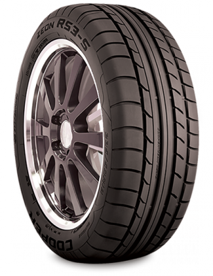 Cooper Zeon RS3-S 22012 Tires
